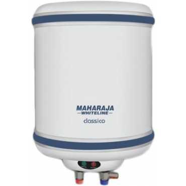 Maharaja Whiteline Classico 6 Litres Instant Water Geyser - White