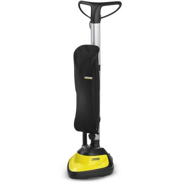 Karcher FP 303 Floor Polisher Vacuum Cleaner - Yellow