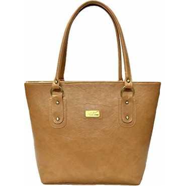 Dakshinkala Women's Handbag (Mustard,3Bkl-Mustard)