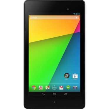 Asus Google Nexus 7 2013 - Black