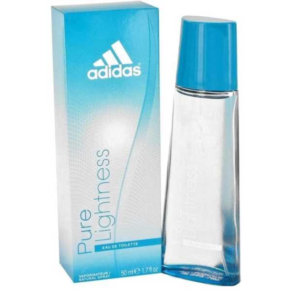 Adidas Pure Lightness EDT For Women  50 ml