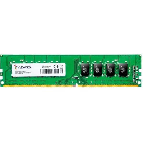 Adata (AD4U2666J4G19-R) 4GB DDR4 Ram