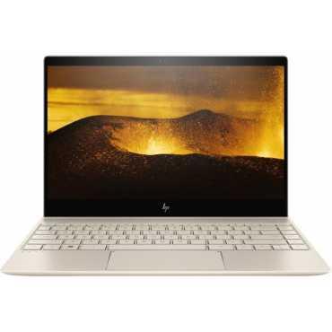 HP Envy 13-AD128TU Laptop - Gold