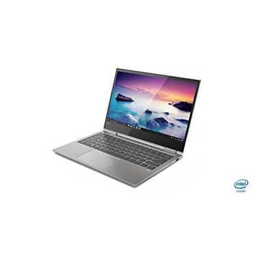 Lenovo Yoga 730-13IKB (81CT0042IN) Laptop - Platinum
