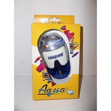 Aqua Road Runner USB Mouse