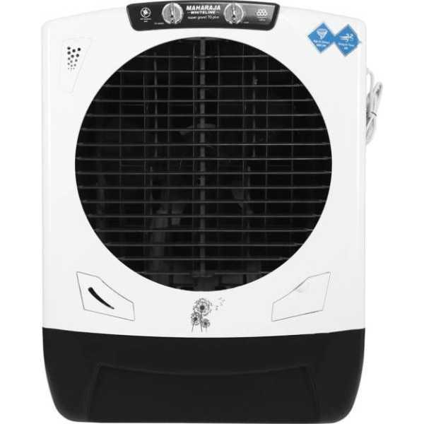 Maharaja Whiteline Super Grand Plus 70L Desert Air Cooler