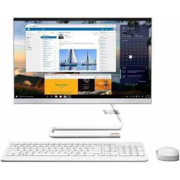 Lenovo A340-22IWL F0EB004AIN Pentium Dual Core 4GB 1TB Win 10 all-in-one Desktop