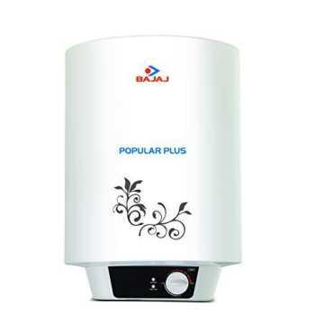 Bajaj Popular Plus 15L Vertical Storage Water Geyser