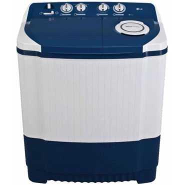 LG P8071N3FA 7Kg  Semi Automatic Washing Machine - White