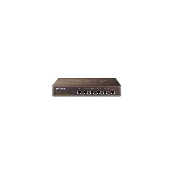 TP-LINK TL-R480T Multi-WAN Load Balance Router
