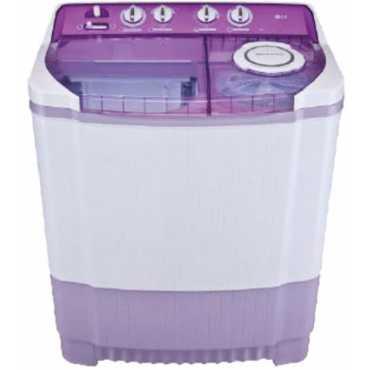 LG P8537R3SA 7 5kg Semi Automatic Washing Machine