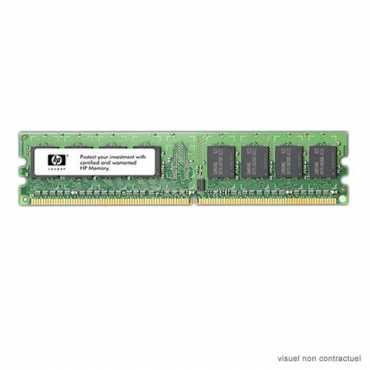 HP 500658-B21 DDR3 4GB Server RAM