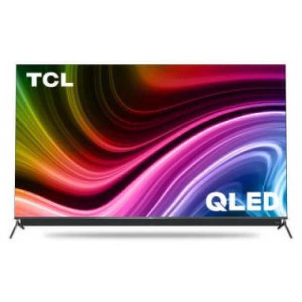 TCL 65C815 65 inch UHD Smart QLED TV