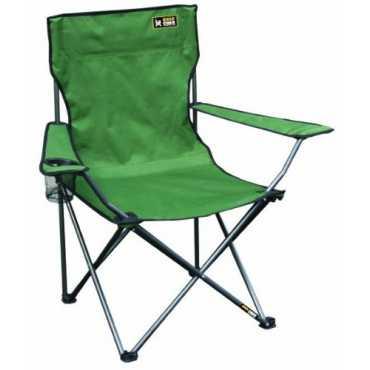 Quik Shade Bronze Series Folding Quad Chair