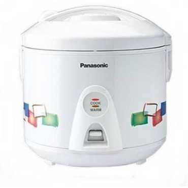 Panasonic SR-TEG18A 4 4L Electric Rice Cooker
