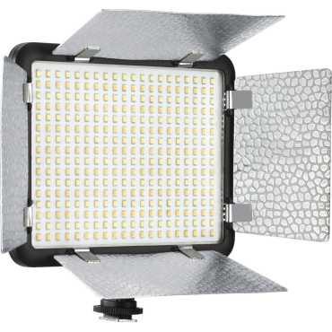 Simpex 320 LED Barndoor Flash