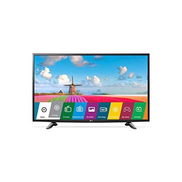 LG 43LJ522T 43 Inch Full HD Smart LED TV
