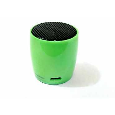 iBall Lil Bomb 70 Ultra Bluetooth Speaker - White