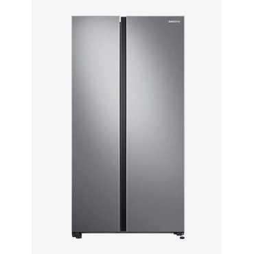 Samsung RS72R5011SLTL 700 L Inverter Frost Free Side by Side Refrigerator
