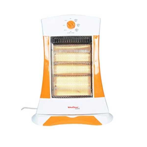 Khaitan Avaante KA-2014 Halogen Room Heater