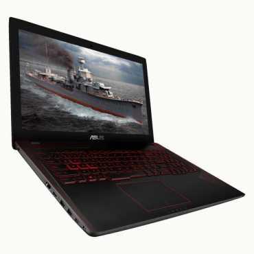 Asus (FX553VD-DM013) Laptop - Black