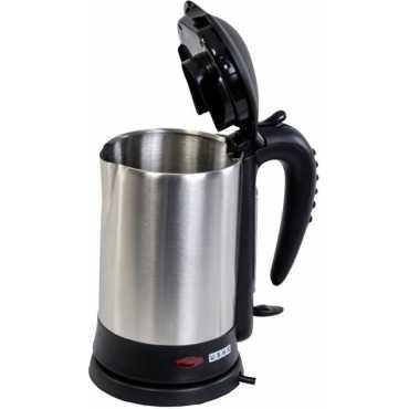 Usha EK 2410 S - Premium Electric Kettle - Black