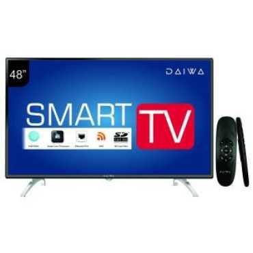 Daiwa L50FVC5N 48 Inch Full HD Smart LED TV