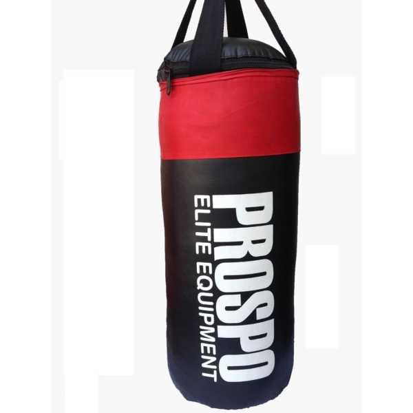 Prospo Srf Unfilled Punching Bag (24 Inch)