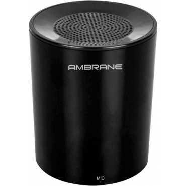 Ambrane BT-1200 Portable Bluetooth Speaker - Black