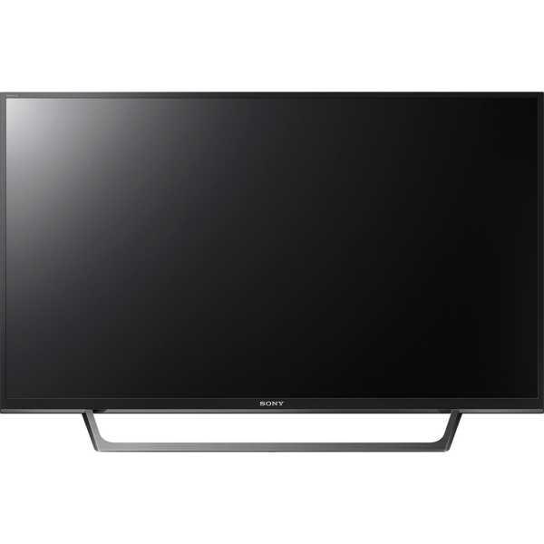 Sony Bravia KLV-49W672E 49 Inch Full HD Smart LED TV