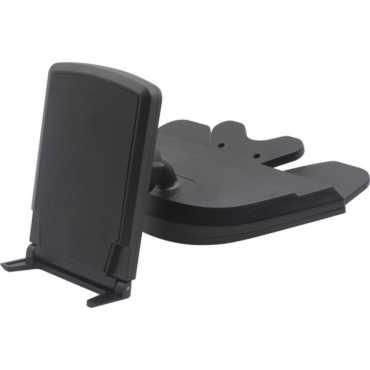 Zazz ZCM4024-CD Mobile Holder - Black