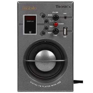Tronica mobilo mp3 Player - Grey