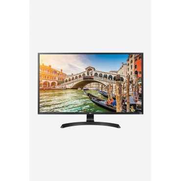 LG 32UD59-B 32 inch UHD 4K LED Monitor