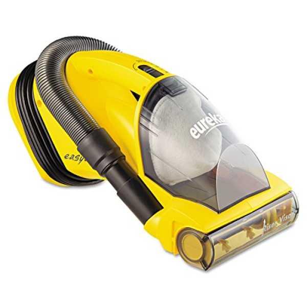 Eureka  EasyClean EUK71B Hand Held Vacuum Cleaner