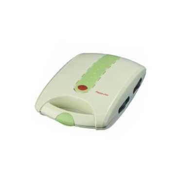 Signoracare SCSW 708 Sandwich Maker - Green | White