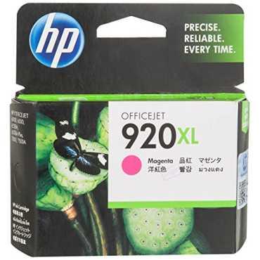 HP 920XL Magenta Ink Cartridge