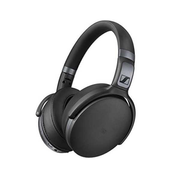 Sennheiser HD 4.40-BT Bluetooth Headset