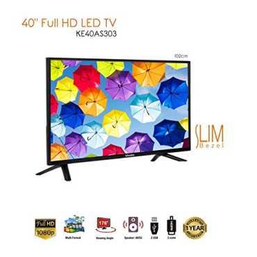 Viveks KE40AS303 40 Inch LED TV