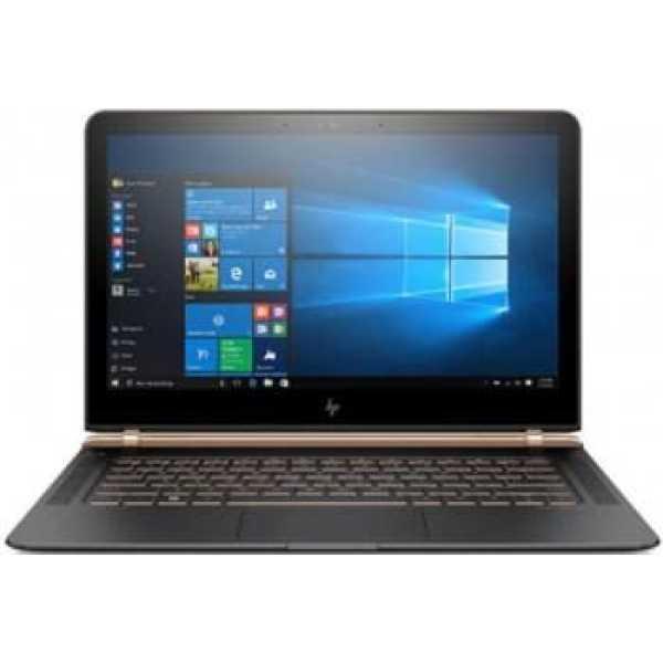 HP Spectre Laptop (Core i5 7th Gen/8 GB/256 GB SSD/Windows 10) Laptop 13-v123tu (Y4G65PA) Ultrabook (13.3 Inch   Core i5 7th Gen   8 GB   Windows 10   256 GB SSD)