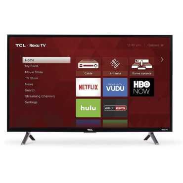 TCL 43S4 43 Inch Full HD Smart LED TV