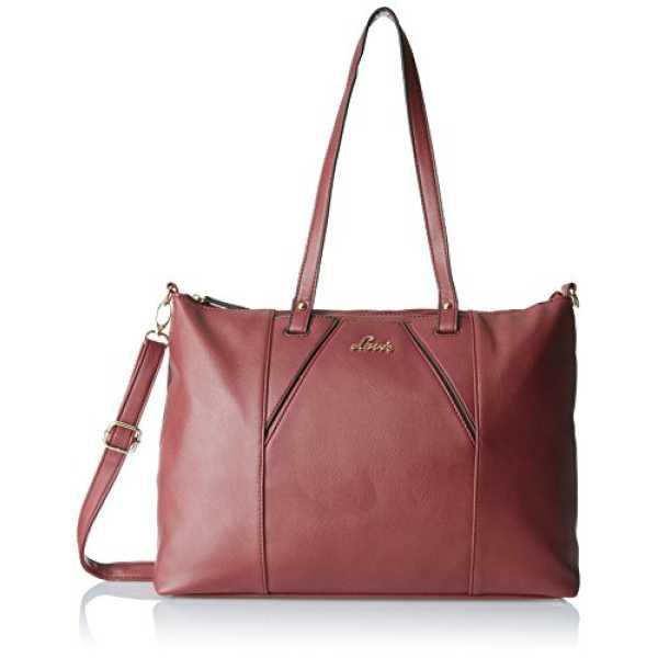 Women s Handbag Maroon