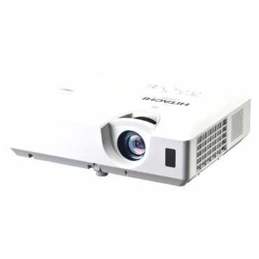 Hitachi CP-EX302N Projector - White