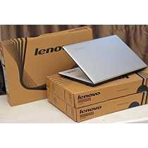 Lenovo IdeaPad 300 (80Q700UEIN) Notebook
