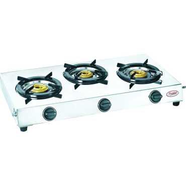 Prestige Perfect-M 3 Burner Gas Cooktop