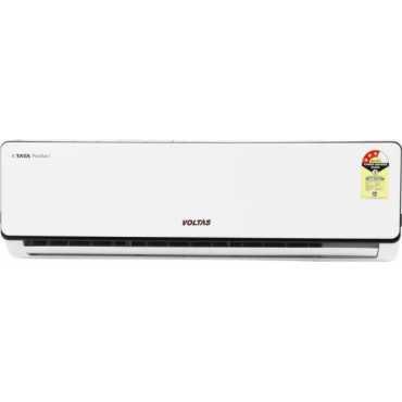 Voltas 183 VSZFT 1.5 Ton 3 Star Inverter Split Air Conditioner - White