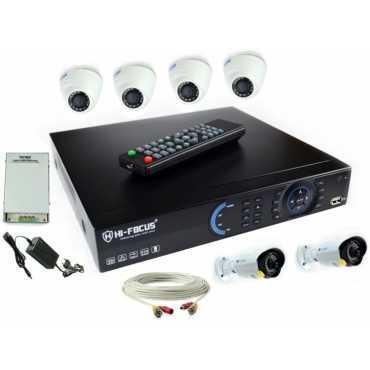 Hifocus HD-CVR-0801H1-6M CCTV Camera