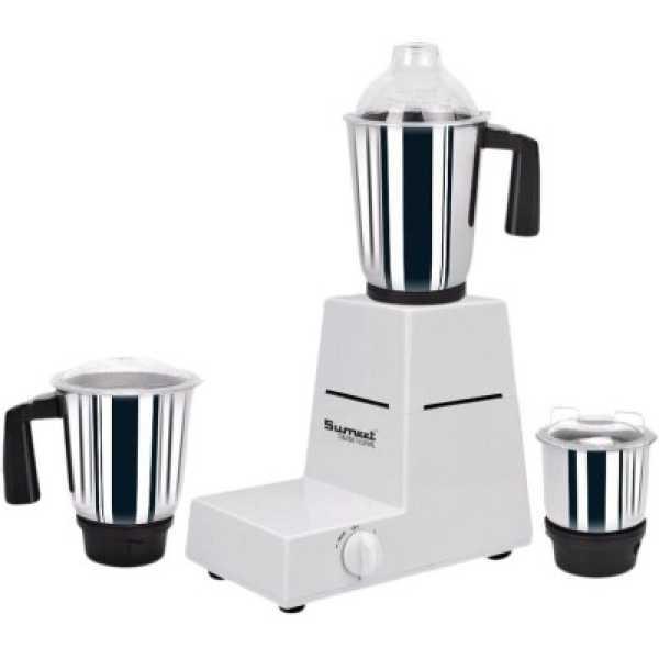 Sumeet Sanghini 550W Mixer Grinder