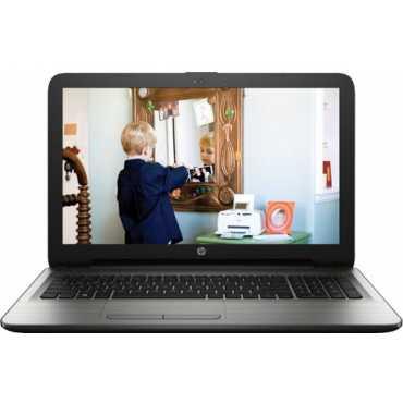HP 15-BA017AX (X5Q19PA) Laptop - Silver