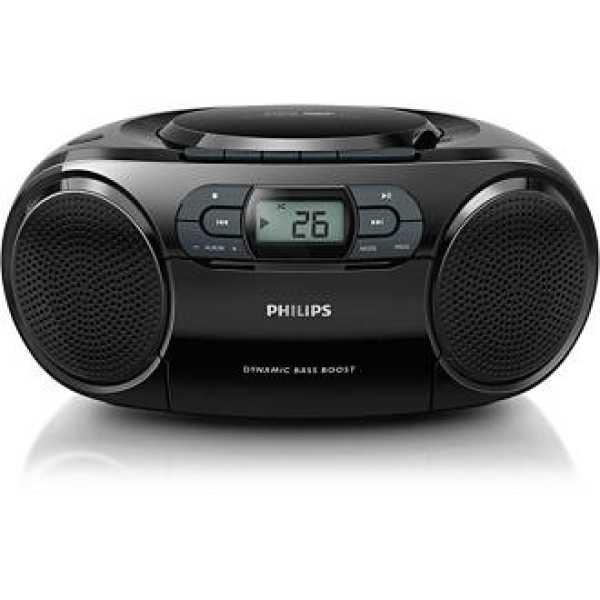 Philips AZ329 Boom Box