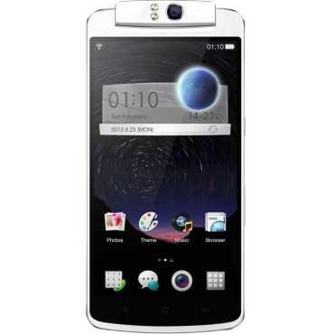 Oppo N1 - White